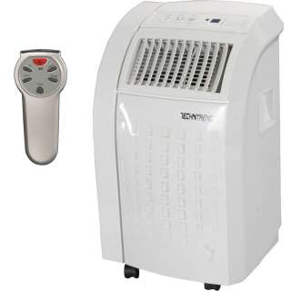 sunpentown 9000 btu technitrend portable air conditioner fan