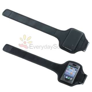 new generic deluxe armband compatible with apple iphone 4 4s 3g 3gs