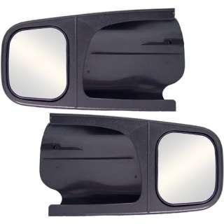 CIPA 11900 Custom Towing Mirrors Ford Automotive