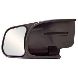 CIPA 10801 Chevrolet/GMC Custom Driver Side Towing Mirror Automotive