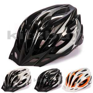 NEW ROSWHEEL Cycling MTB/Road Bike Safety Bicycle Adult Helmet 91416