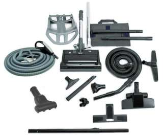 Deluxe Central Vacuum Kit 35 for Nutone CK350