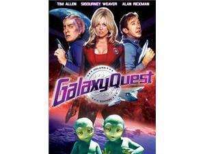 Galaxy Quest Tim Allen, Sigourney Weaver, Tony Shalhoub