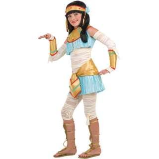 Egyptian ista Child Halloween Costume Halloween
