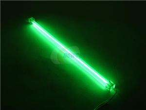 LOGISYS Computer CLK15GN 15 Green Deluxe Sound Activated Cold Cathode