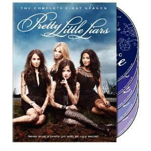 Little Liars: The Complete First Season (2010) Holly Marie Combs