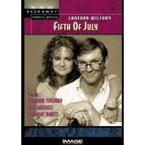 Lanford Wilsons Fifth of July (Broadway Theatre Archive