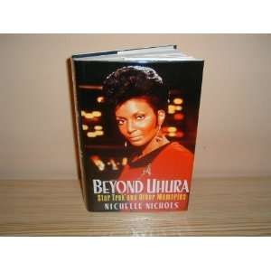 Star Trek and Other Memories (9780752208398): Nichelle Nichols: Books