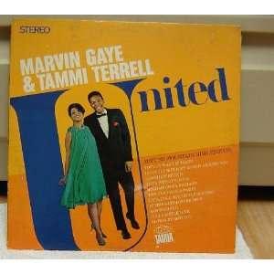 Tammi Terrell , Tamla (Motown) 277: Marvin Gaye Tammi Terrell: Music