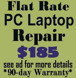 Fujitsu Lifebook N6460 N6470 Laptop Motherboard Repair