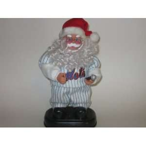 NEW YORK METS 13 Rock N Roll Battery Operated Christmas