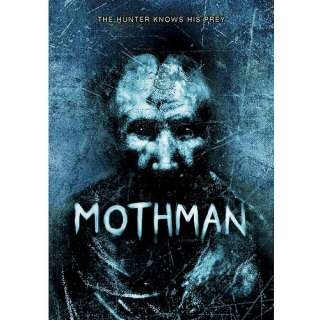 Mothman: Movies