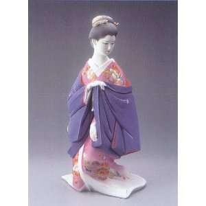 Gotou Hakata Doll Miyabi No.0094: Home & Kitchen