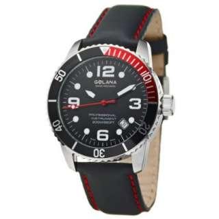Golana Swiss Mens AQ200 3 Aqua Pro 200 Quartz Watch   designer shoes