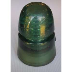 Beehive Telephone/Electrical Wire Insulators B J5: Everything Else