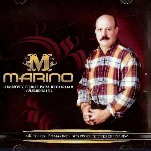 Himnos Y Coros Para Recordar Vol 1 Y 2 Cd Marino