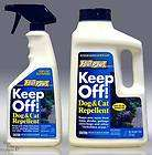 Four Paws Keep Off Outdoor Dog & Cat Repellent Pump S