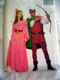 robin kostüm xl
